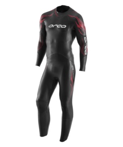 Orca Predator Men's Full sleeves Triathlon Wetsuit