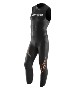 Orca RS1 Openwater Mens Sleeveless Triathlon Wetsuit