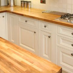 Kitchen Tops Cabinet Latch Hardware Work Including Solid Wooden Worktops In Hardwood Oak High Quality