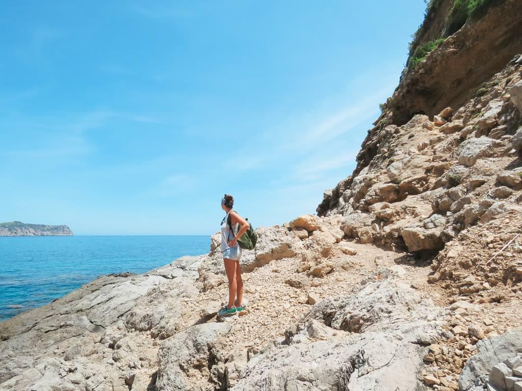 es-coll-baix-platja-como-llegar-alcudia-mallorca
