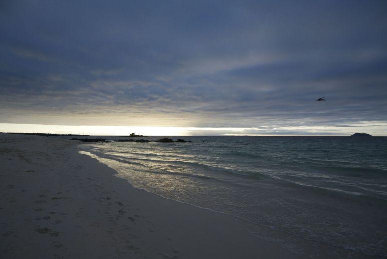 Bachas Beach is een prachtig strand