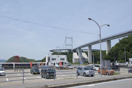 De hoeveelheid bruggen en de totale lengte aan bruggen bij de Shimanami Kaido? Veel en nog meer...