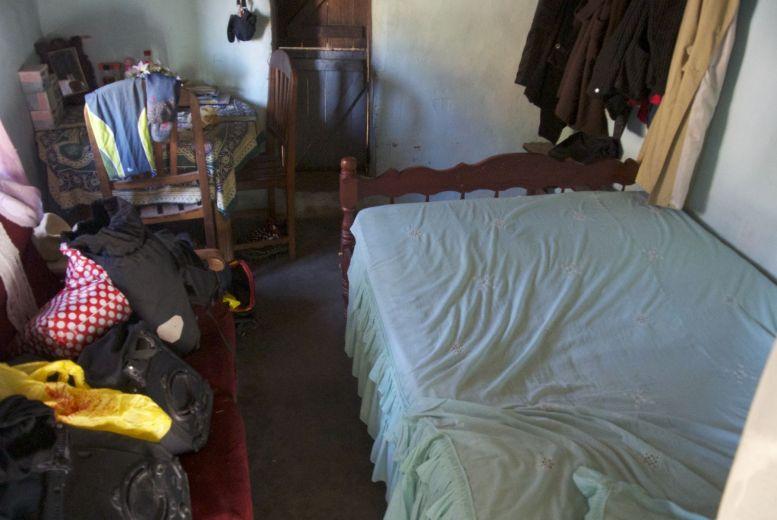 Een warm welkom en een gammel bed: hotel Tongasoa
