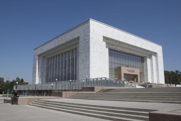 Het National Historic Museum is helaas dicht wegens renovatie.