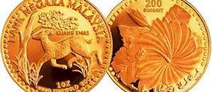 Wang Emas Alternatif Terbaik