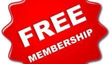Kelebihan Daftar sebagai FREE Member GCP