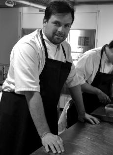 Chef Torsten Schmidt
