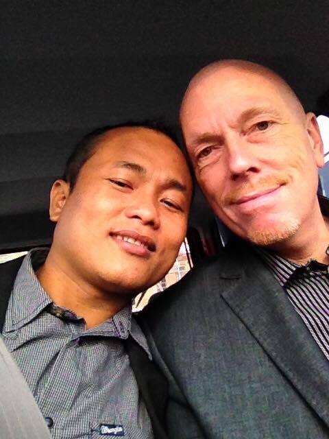 Gay privat erotisk massage thai massage aalborg