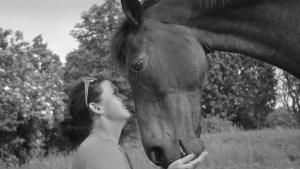 Pferdegestütztes Coaching in Freiburg Deutschland