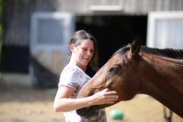 Pferdegestütztes Coaching