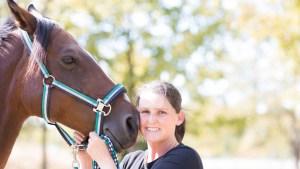 Jutta Einhaus Pferdegestützter Coach in Deutschland