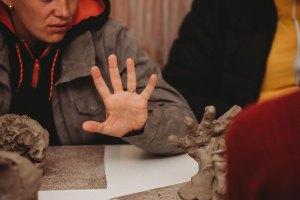 Kunst, Coaching und Pferde - WORKSHOP für Frauen