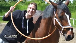 Pferdegestütztes Coaching - Jugendliche