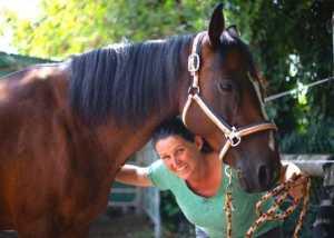 Pferdegestützter Coach Deutschland