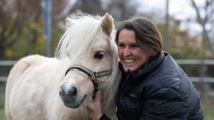 Pferdegestütztes Coaching Freiburg