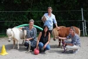 Pferde im Coaching in Deutschland