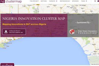 Nigeria Cluster Mapping Project Tony Elumelu Foundation Sponsorship JUUCHINI