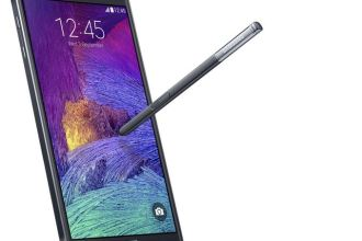 Samsung Galaxy Note 4 Announced At Note 4 Unveil IFA Berlin JUUCHINI