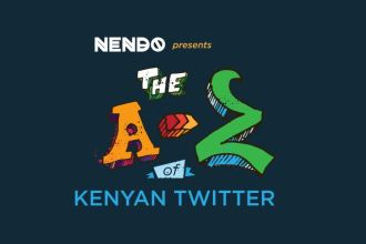 NENDO LAUNCHES THE A TO Z OF KENYANS ON TWITTER REPORT JUUCHINI