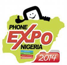 PHONE EXPO NIGERIA 2014 JUUCHINI