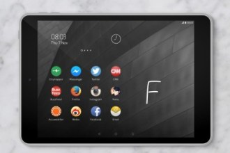 NOKIA BRAND IS BACK WITH NEW NOKIA N1 TABLET JUUCHINI