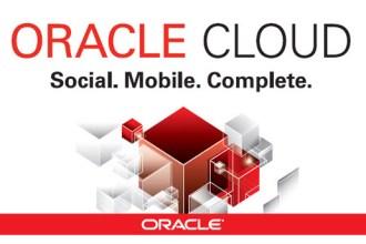 Oracle Cloud JUUCHINI