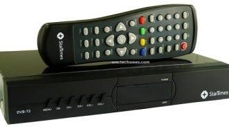 STARTIMES TO OFFER FREE TO AIR SERVICE JUUCHINI