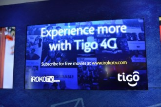 IROKO TV IN RWANDA
