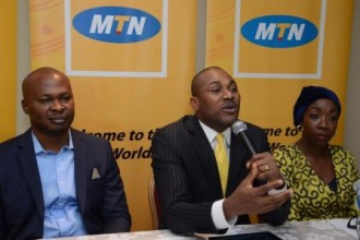 MTN LAUNCHES MY2015BETTERME MOBILE APP JUUCHINI