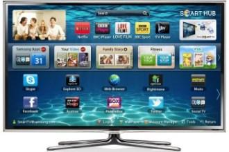 Samsung Smart TVs To Run Tizen OS