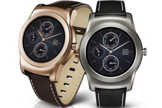 NEWEST FROM LG IS THE ALL METAL LG WATCH URBANE JUUCHINI