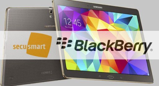 BlackBerry Firm Launches New Tablet