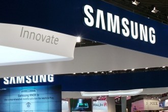 SAMSUNG AND SAP COLLABORATE FOR ENTERPRISE SOLUTIONS