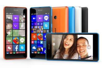 Microsoft Launches Lumia 540 Dual SIM devices Kenya JUUCHINI