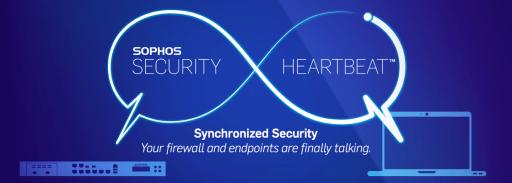 Sophos Network Security Heartbeat JUUCHINI