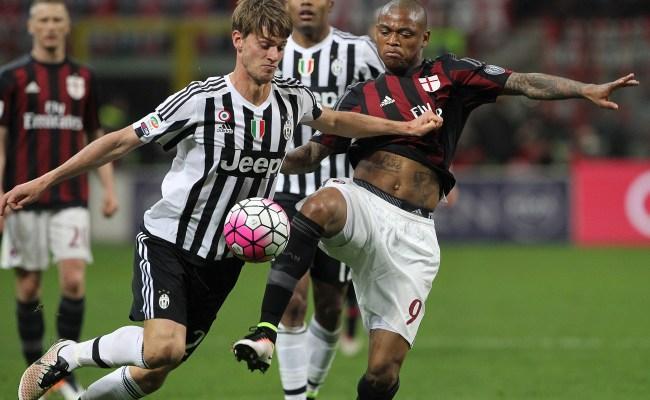 Ac Milan 1 2 Juventus Match Report Juvefc
