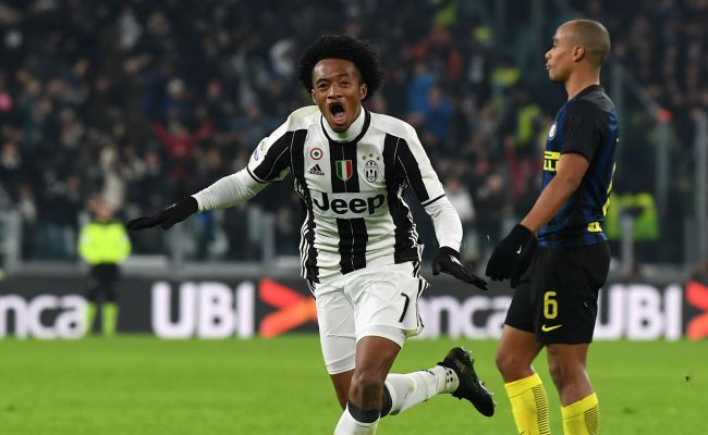 Juventus 1 0 Inter Milan Match Review And Player Ratings