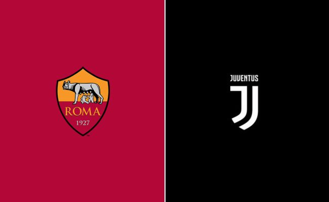 Roma Vs Juventus Match Preview And Scouting Juvefc