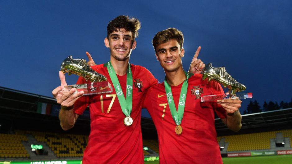 Francisco Trincão : 5 choses à savoir sur le futur joueur du Barça