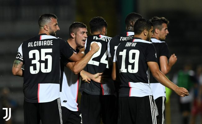 Juve U23 Beat Padova To Progress To Serie B Play Offs