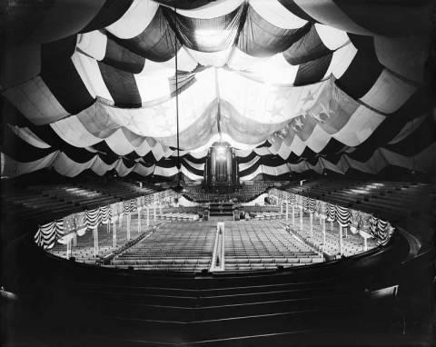 Tabernacle 1909