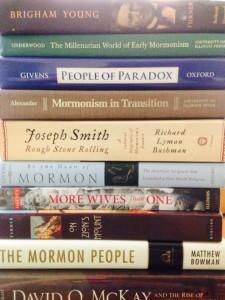 MoHist Books