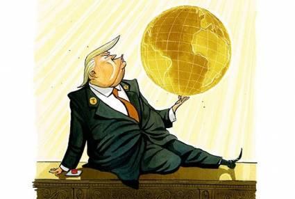 Trump cierra, pero hay caminos abiertos hacia el sur y el este