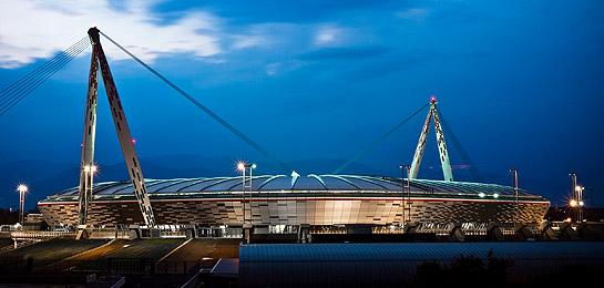 Stadium un inferno per la A ma anche in CL  Juventus Club Doc Modena