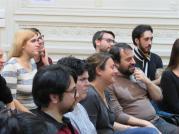 Juventus Lyrica - La traviata (ensayos) (1)