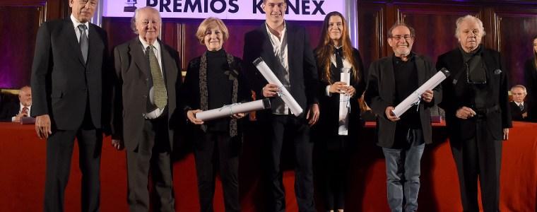 Premios Konex 2019