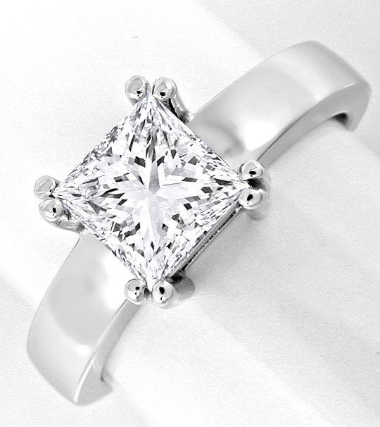 Sonderschliff Diamanten in Schmuck Juwelen  in Gold und