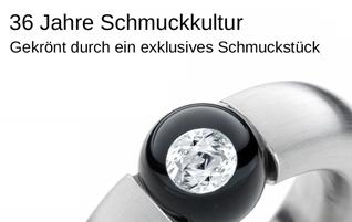 GLASKLAR Kollektion von Schmuckwerk