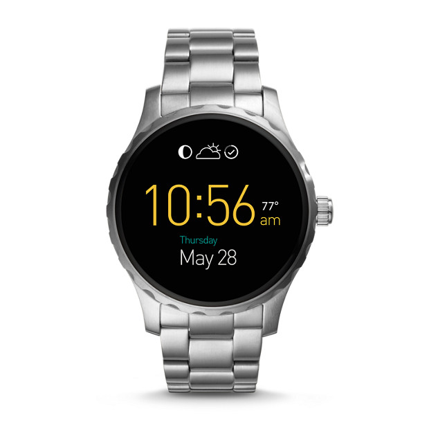 Fossil Smartwatch FTW2109p