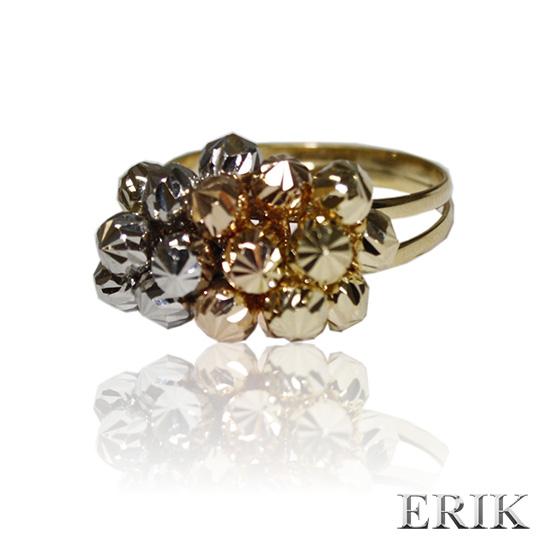 Goldring Traube 58514 Karat Gold preiswert bei